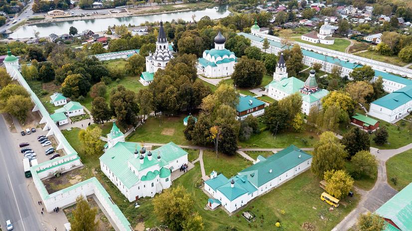 Государев двор: археологи Эрмитажа обнаружили тронный зал в резиденции Ивана Грозного в Александровской слободе