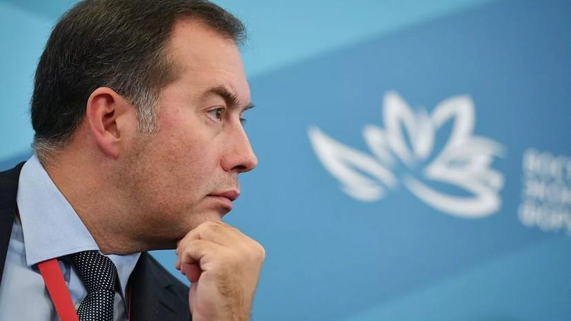 МСП Банк заключил соглашение с Корпорацией развития Дальнего Востока