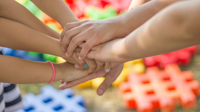 Международный большой детский фестиваль откроется 13 октября в Москве