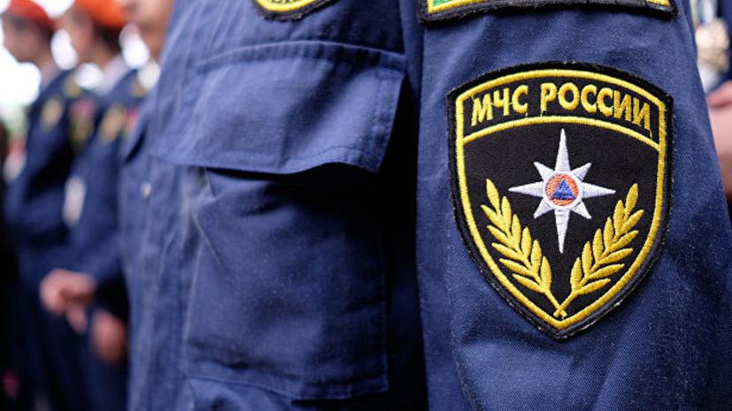 В МЧС назвали причину крушения прогулочного катера у берегов Крыма