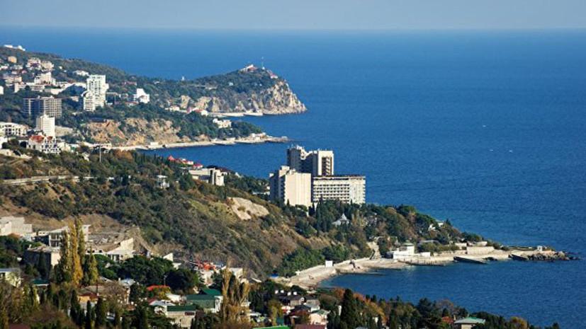 В музеях Крыма побывали более 2,6 млн человек с начала года
