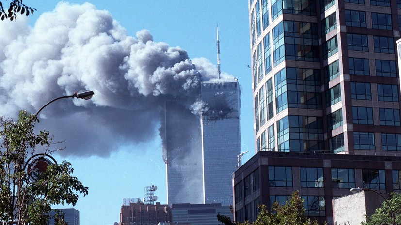 Экс-аналитик ЦРУ: Путин предупреждал Буша о теракте 11 сентября