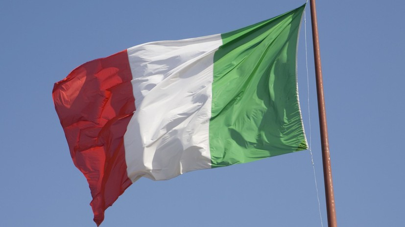 Италия намерена открыть консульство во Владивостоке