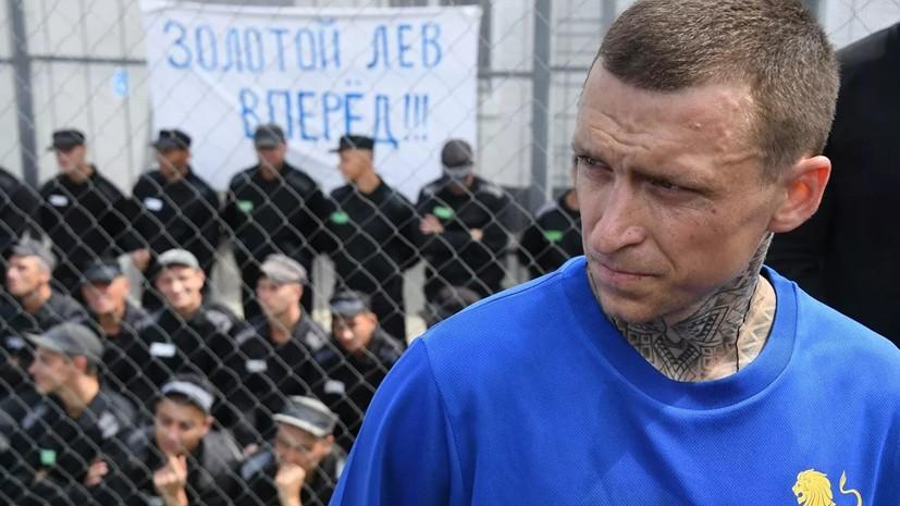 Первый тренер Мамаева: Павел ещё долго сможет профессионально играть