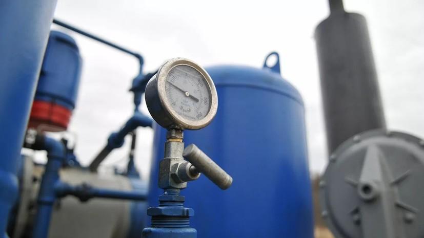 Политолог оценил планы «Нафтогаза» потратить часть кредита от ЕБРР на газ из ЕС