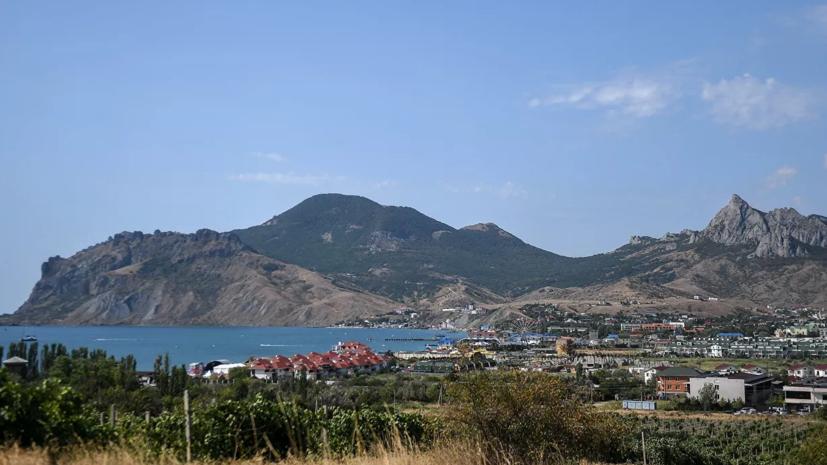 В Крыму заявили о готовности стать одной из площадок летней Олимпиады