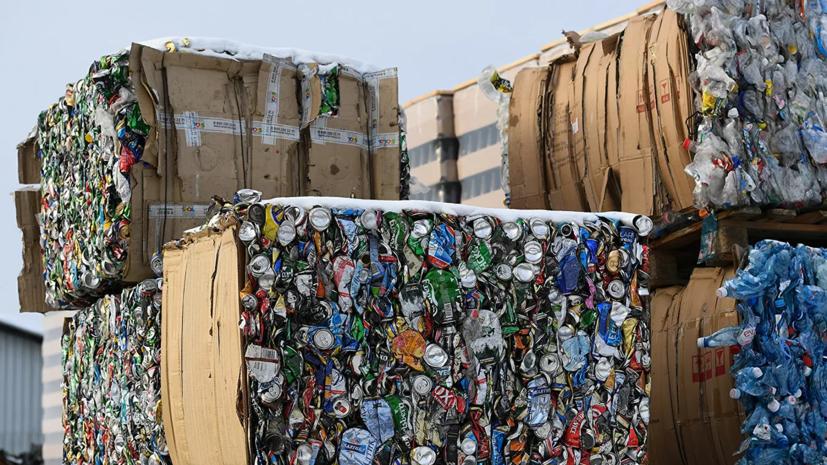 Глава РЭО и замглавы Краснодарского края обсудили варианты реализации «мусорной реформы»