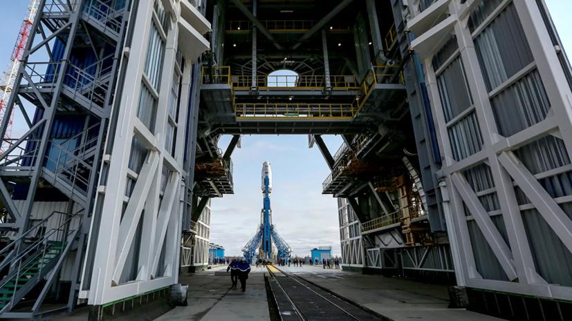 Рогозин: нет оснований для смены подрядчика на космодроме Восточный