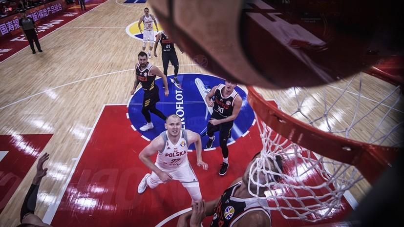 Кириленко недоволен выступлением сборной России по баскетболу на КМ-2019