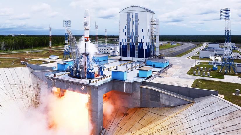«Работа предстоит серьёзная, большая, объёмная»: Путин потребовал соблюдать все сроки строительства космодрома Восточный