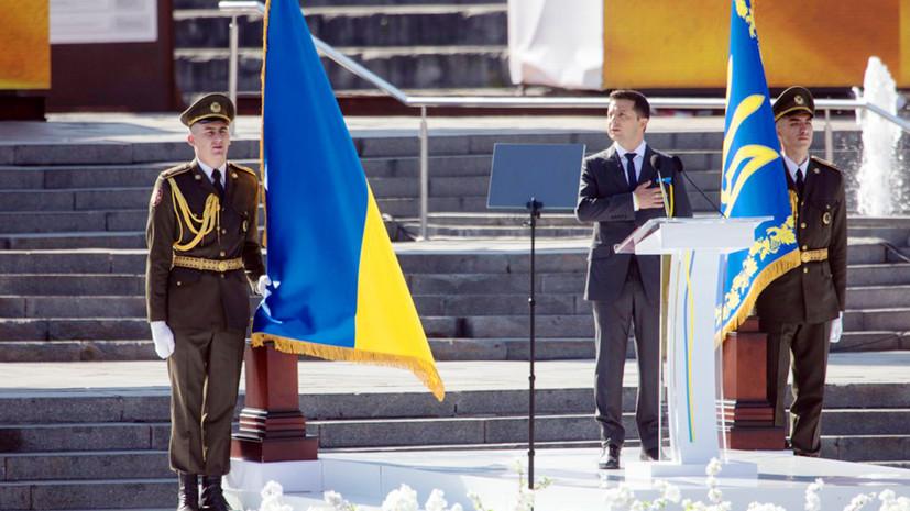 «Запрос на защиту русского»: станет ли Киев смягчать языковую политику