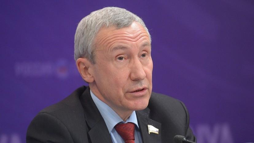 Климов прокомментировал обмен между Россией и Украиной