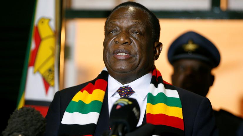 Мугабе похоронят в Хараре