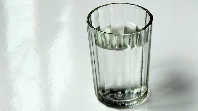 Медики назвали лечебные свойства водки