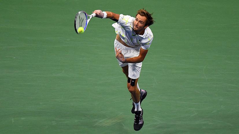 «Он парень не из пугливых, ему по силам победить»: Сафин о шансах Медведева в финале US Open и превосходстве над Надалем