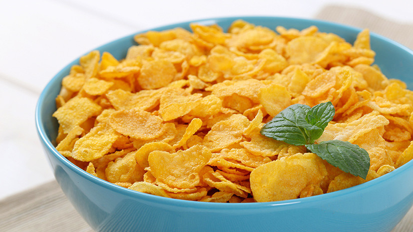 Роскачество обнаружило токсины в готовых сухих завтраках для детей