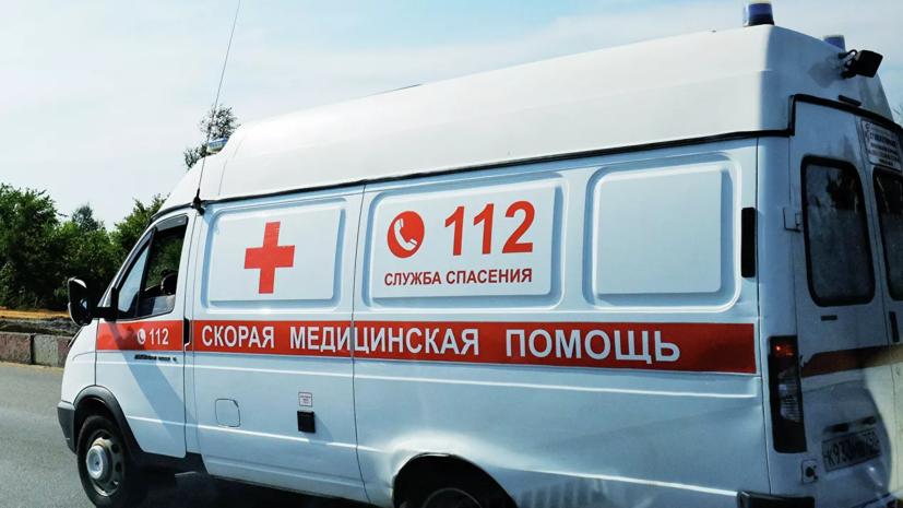 В ДТП в Краснодарском крае погибли четверо членов УИК
