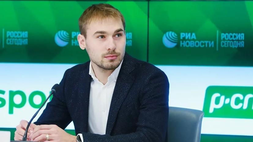 Шипулин заявил о намерении войти в комитет Госдумы по спорту