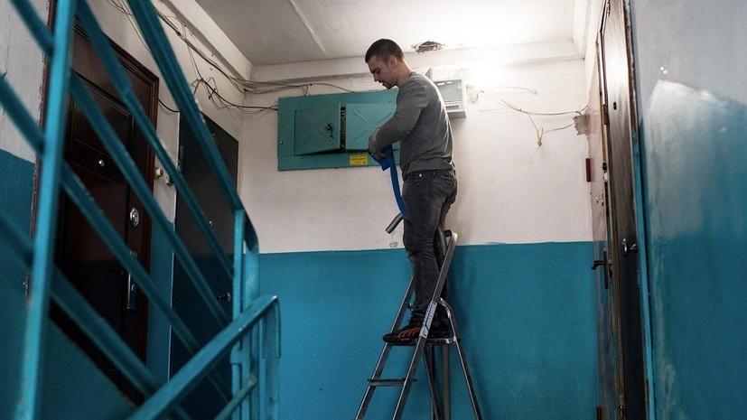 В Оренбургской области рассказали о ходе капремонта жилого фонда
