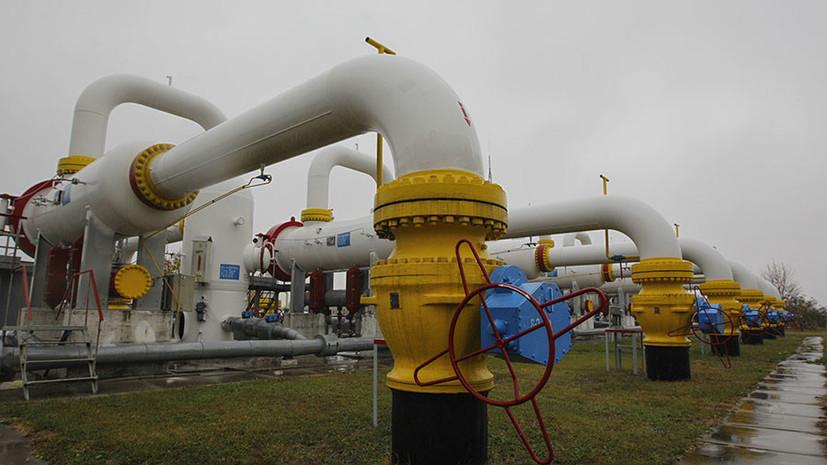 «Слишком много неясных моментов»: на каких условиях Украина может сохранить транзит российского газа