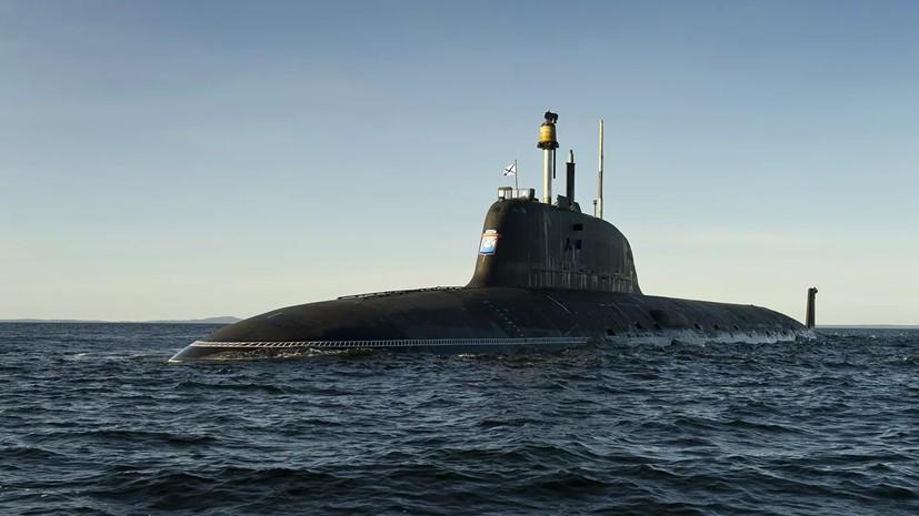 ВМФ России может получить ещёдва «Ясеня-М» и два«Борея-А»