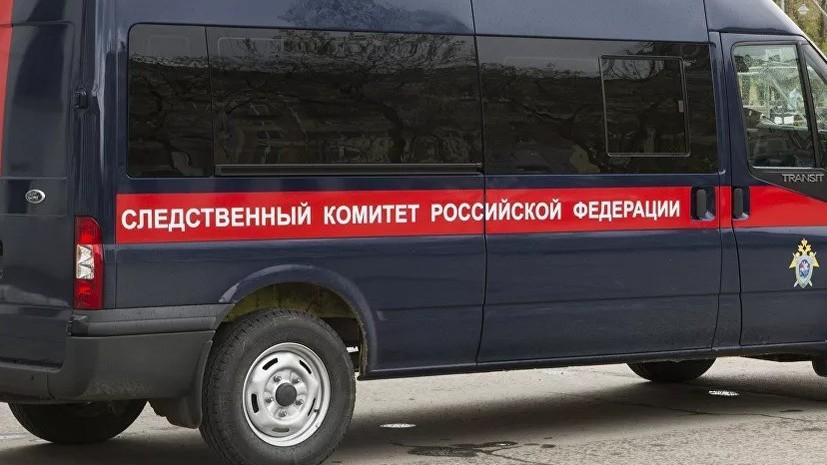 СК проводит проверку из-за инцидента у здания Госсовета Удмуртии