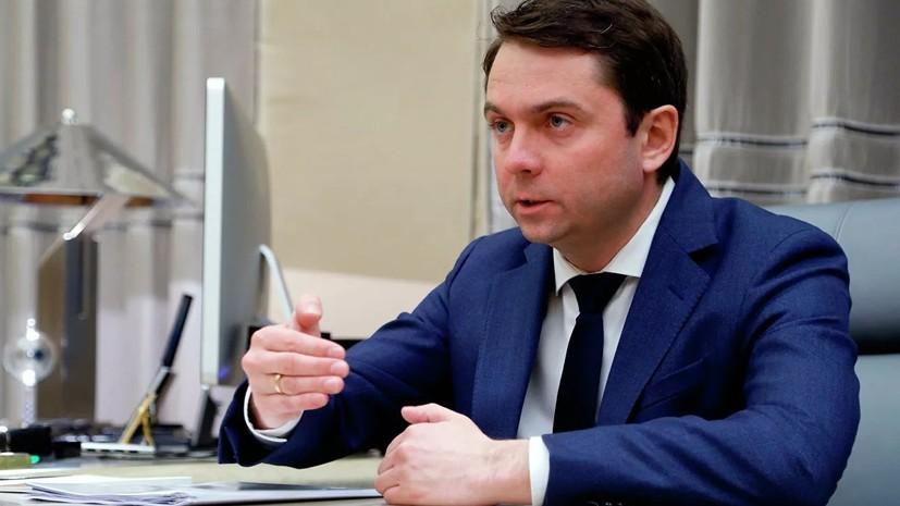 Чибис победил на выборах губернатора Мурманской области