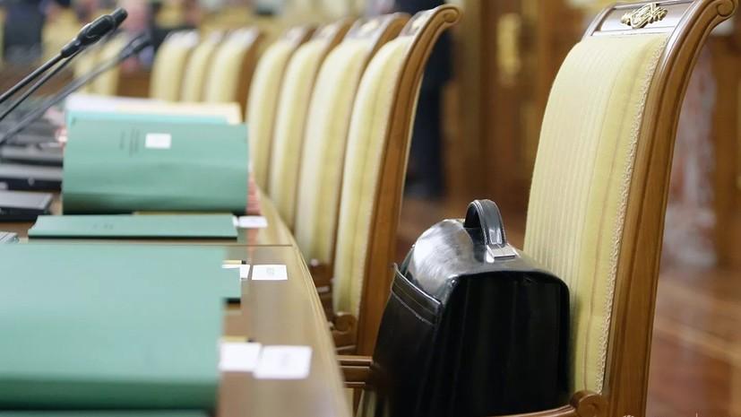 В управделами президента заявили, что у них не работал Олег Смоленков