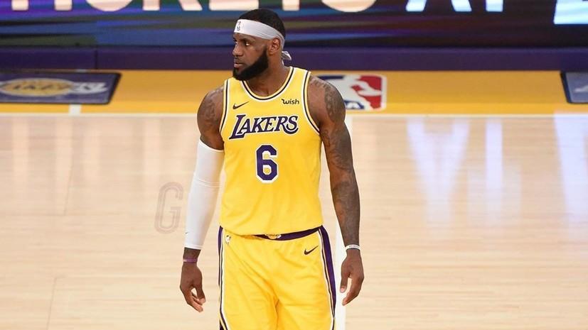 НБА запретит игрокам носить «самурайские» повязки