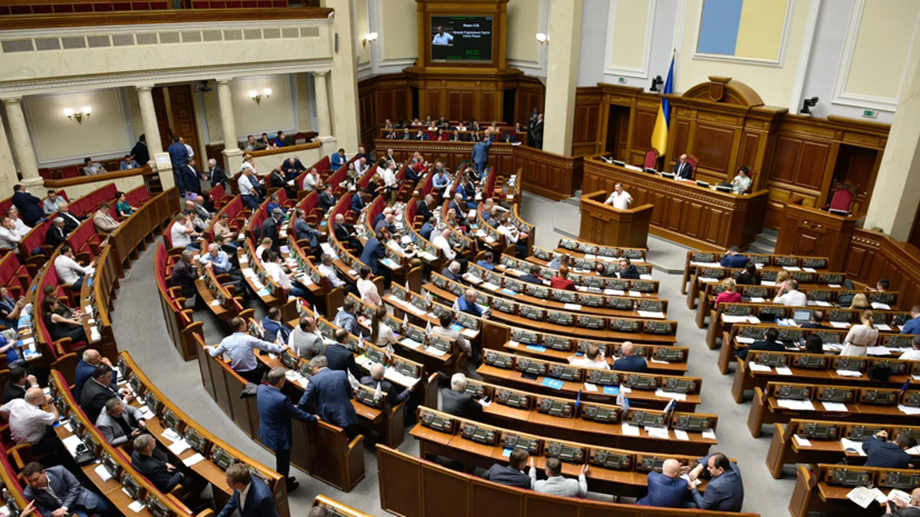 Эксперт прокомментировал принятие Радой закона об импичменте президента