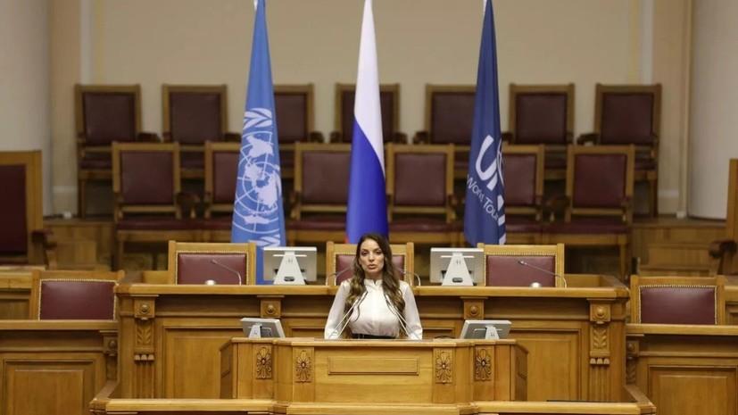 В Ростуризме рассказали о либерализации визового режима России