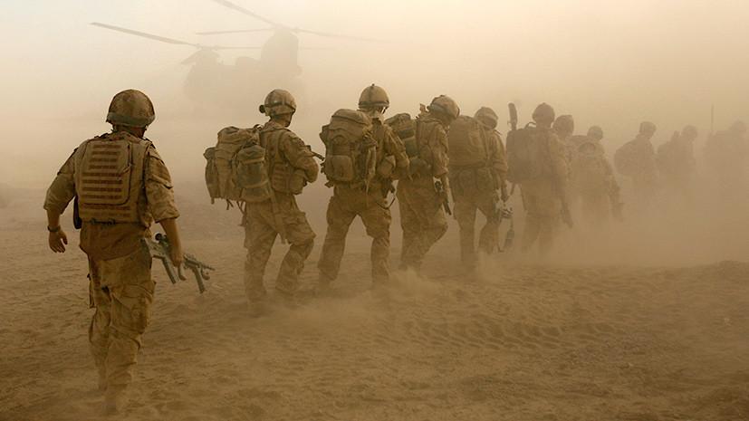 «Игра на надуманном конфликте»: британский генерал заявил о риске начала нового противостояния с Россией