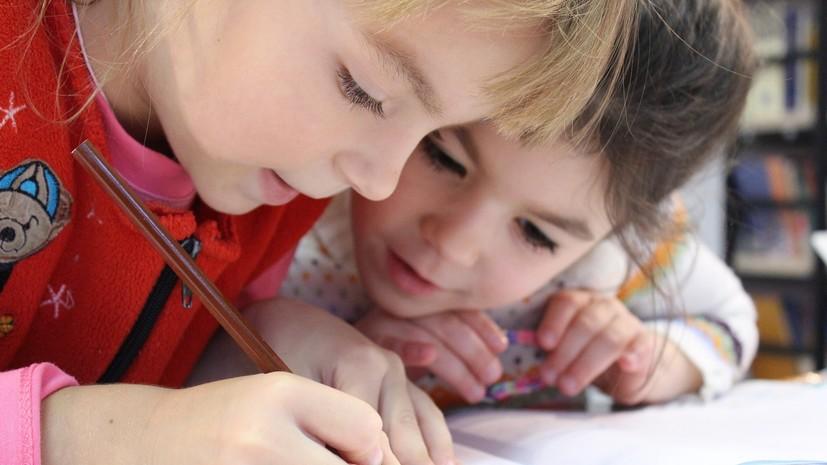 Эксперт рассказала, с какого возраста нужно начинать учить иностранный язык