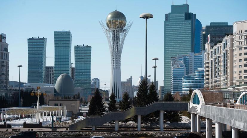 Международные компании будут развивать цифровую инфраструктуру в Казахстане