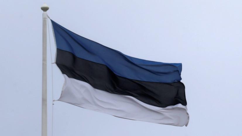 Глава МВД Эстонии ищет возможность лишить безвиза украинцев