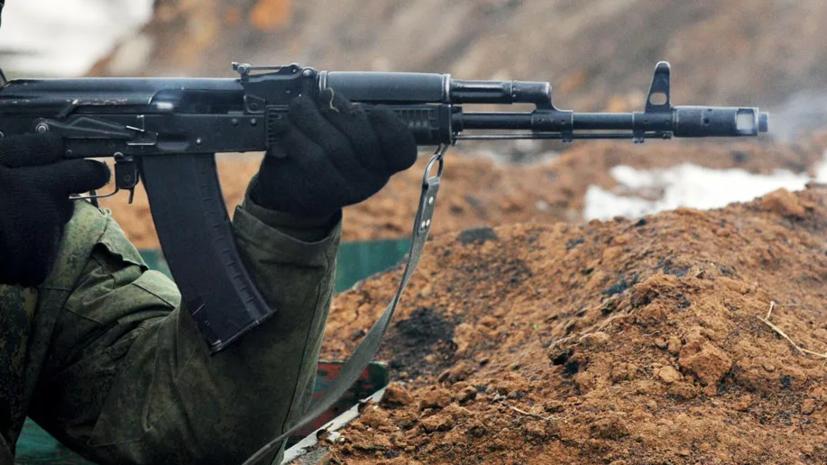 Армия США закупит имитирующие стрельбу автомата Калашникова макеты