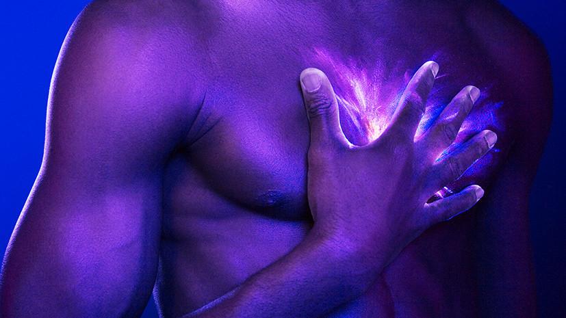Молекула боли: смогут ли учёные создать естественный анальгетик