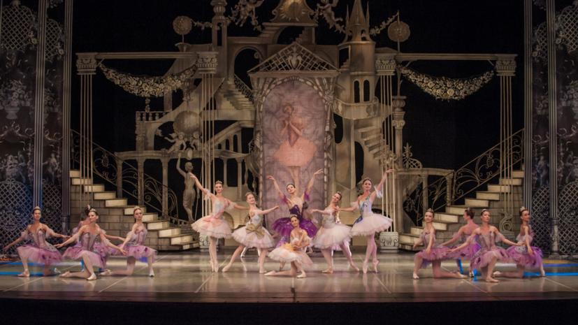 Театр классического балета Касаткиной и Василёва объявил программу на сезон