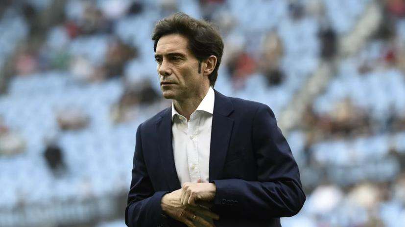 Черышев направил обращение тренеру Марселино, уволенному из «Валенсии»