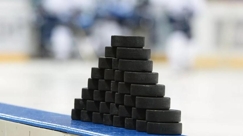 В «Авангарде» рассказали о важности развития детского хоккея