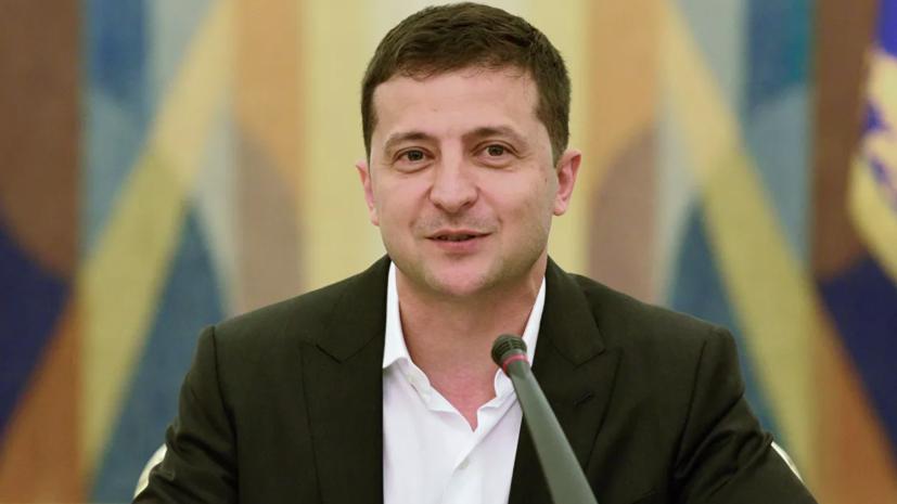 Зеленскому предоставили полномочия утверждать план обороны Украины