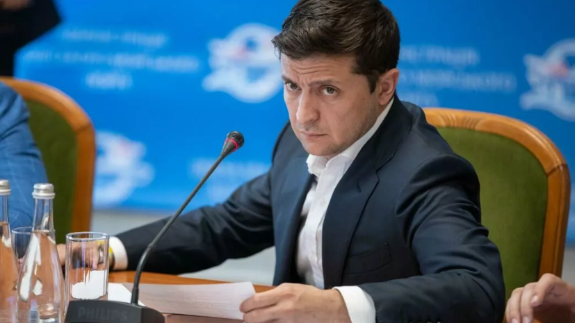 Зеленский назвал сверхсложной операцию по обмену с Россией