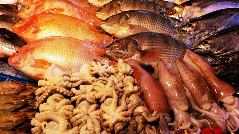 Эксперт оценил долю фальсификата в рыбной продукции в России