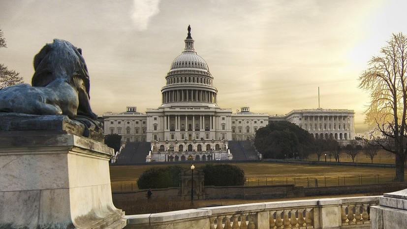 Комитет сената США одобрил выделение помощи Вооружённым силам Украины