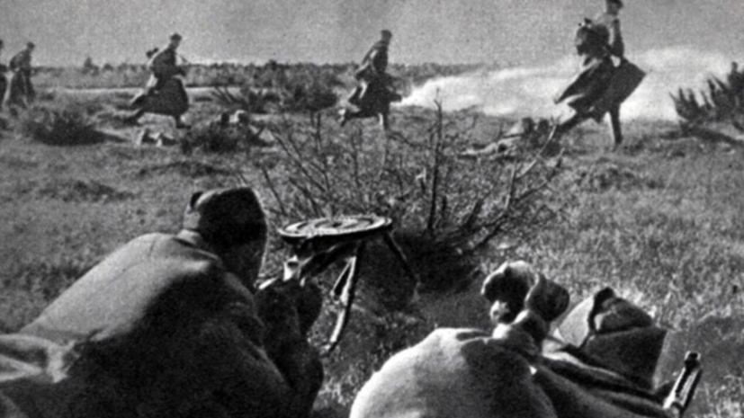 «Начало краха рейха»: какую роль в освобождении Латвии, Литвы и Эстонии сыграла Прибалтийская операция