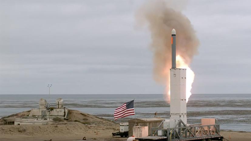В Минобороны ожидают от Запада заверений о неразмещении ракет США