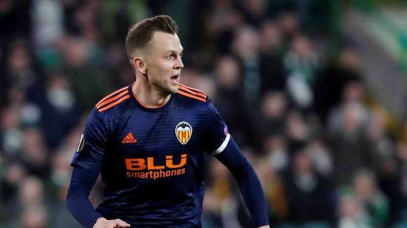 Павлюченко заявил, что не считает Черышева возрастным футболистом