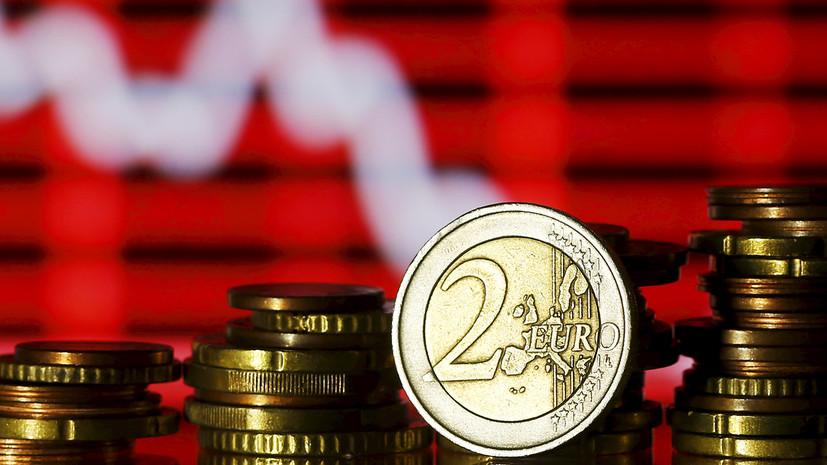 Печатный станок: почему новая политика ЕЦБ спровоцировала ослабление евро