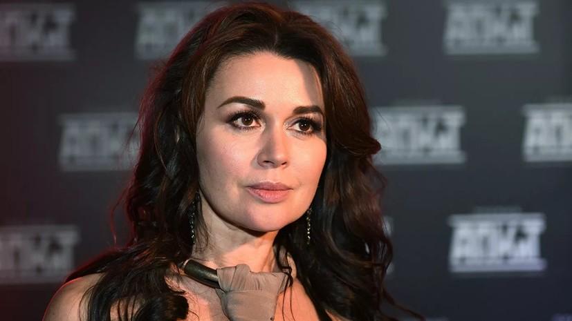 Директор Заворотнюк прокомментировал данные о госпитализации актрисы