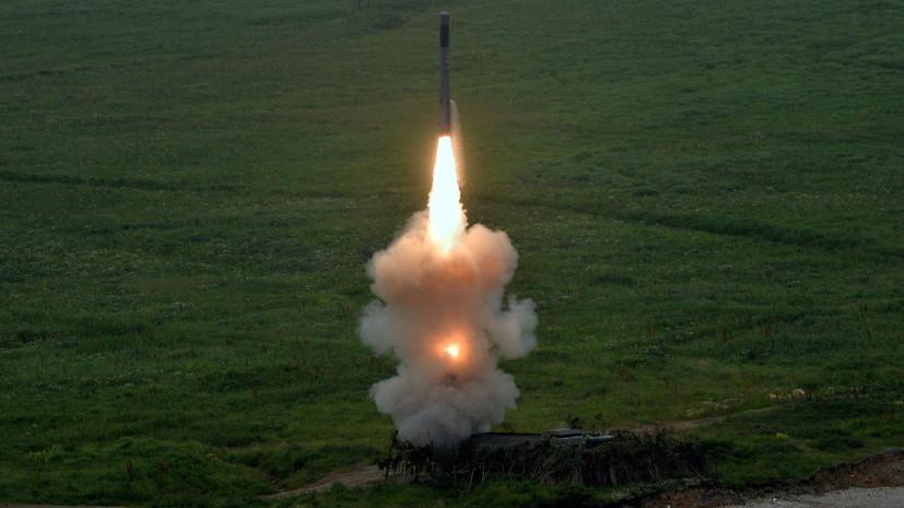 «Полная унификация»: какими возможностями будет обладать российская модернизированная ракета «Оникс»